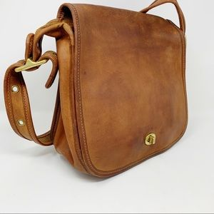 VTG Coach Stewardess Shoulder Bag